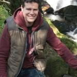 Steffen Nickel, Schreiner bei Holz im Glück