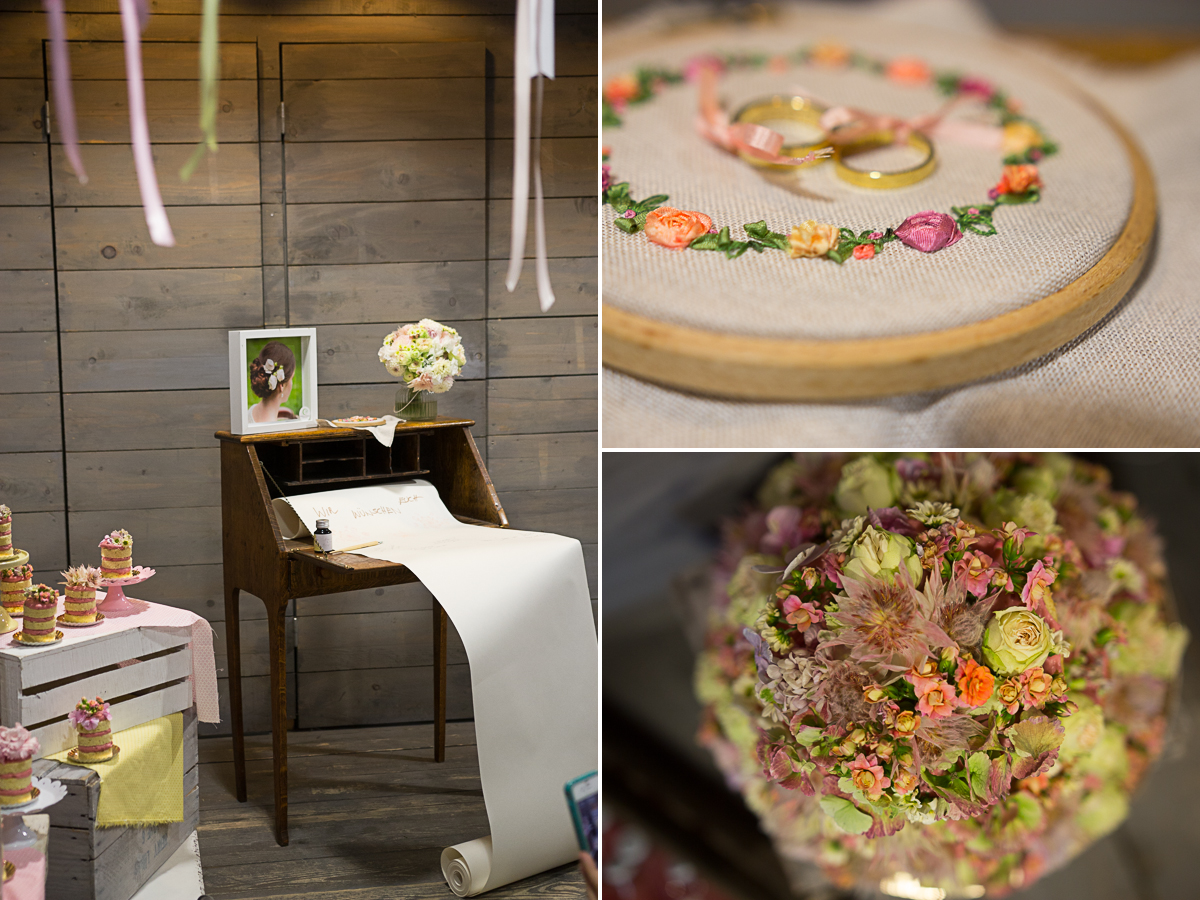 erster deutscher Hochzeitskongress  mit rhein weiss in Köln am 26.10.2014 mit Friederike Delong Fotos und Impressionen  sommerliebe Inspiration