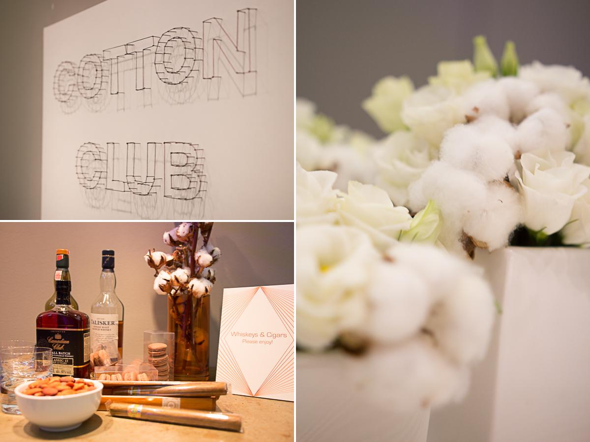 erster deutscher Hochzeitskongress  mit rhein weiss in Köln am 26.10.2014 mit Friederike Delong Fotos und Impressionen  Baumwolle Inspiration für die Hochzeit