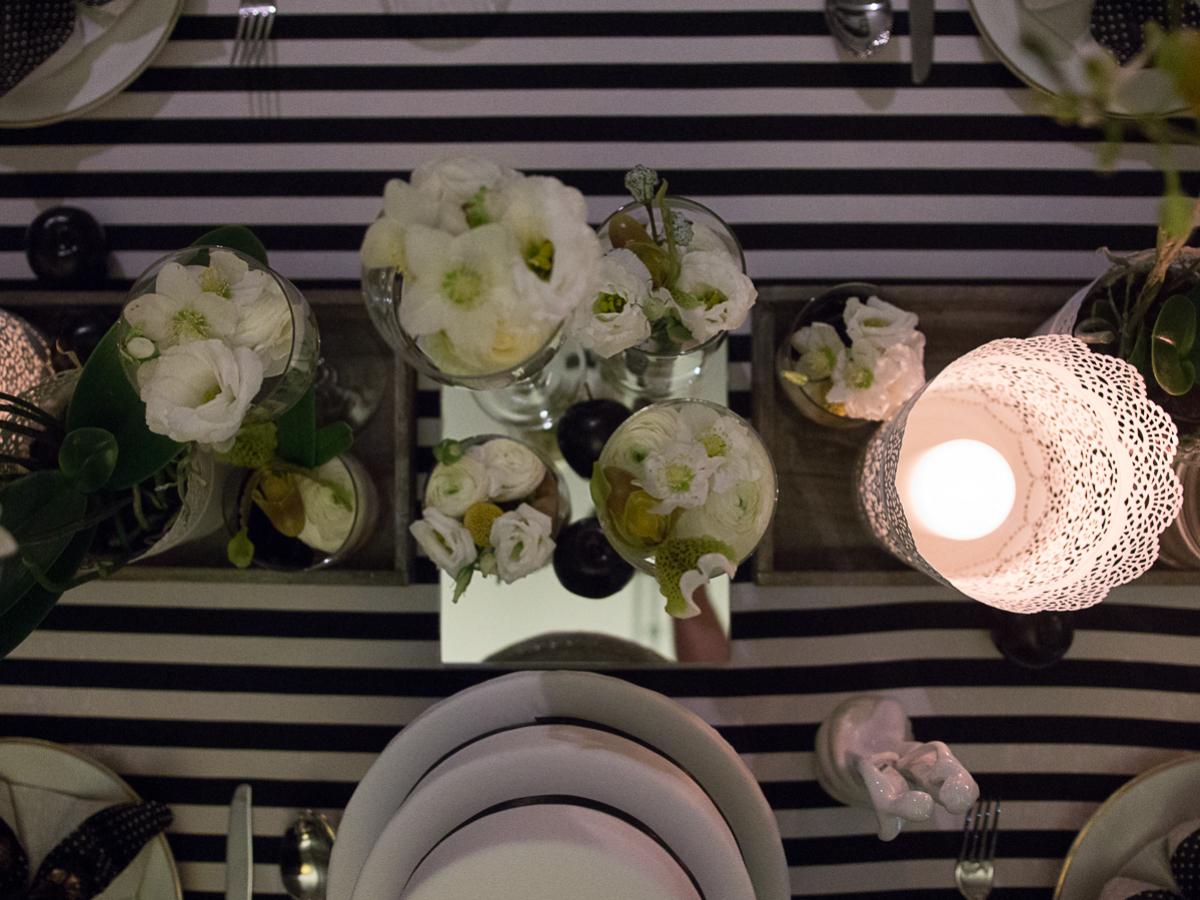 Lebensraum Dekoration und Floristik auf der Engayged Hochzeitsmesse für gleichgeschlechtliche Paare LGBT in Frankfurt mit Friederike Delong als freie Rednerin für Hochzeiten in Rhein-Main