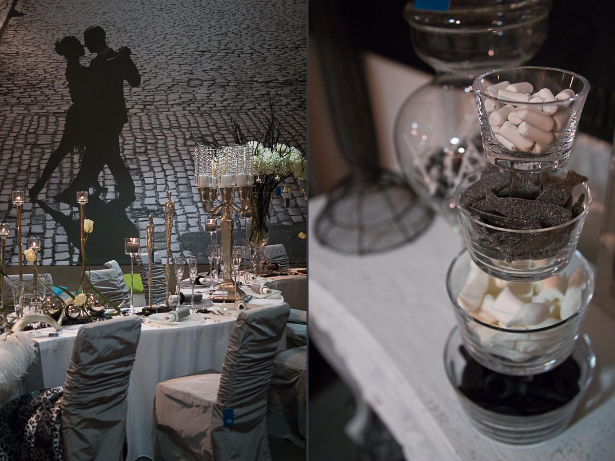 Vogelei Eventdesign auf der Engayged Hochzeitsmesse für gleichgeschlechtliche Paare LGBT in Frankfurt mit Friederike Delong als freie Rednerin für Hochzeiten in Rhein-Main